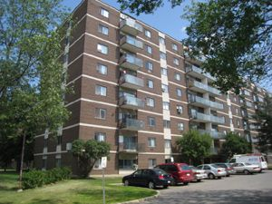 2 Bedroom apartment for rent in OTTAWA