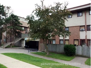 3+ Bedroom apartment for rent in KITCHENER