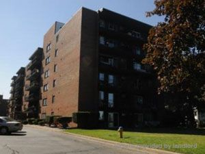 1 Bedroom apartment for rent in WINDSOR