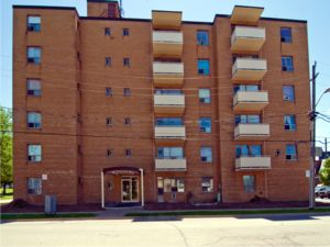 137 Ontario St St Catharines On 1 Bedroom For Rent St Catharines Apartments