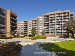 Victoria Park And Eglinton Apartments For Rent