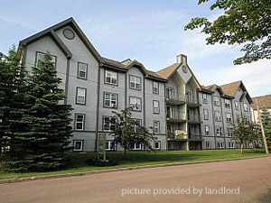2 Bedroom apartment for rent in Moncton