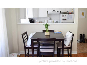 Bachelor apartment for rent in HALIFAX