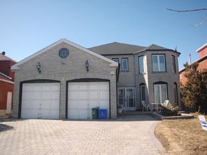 1 Bedroom apartment for rent in MARKHAM