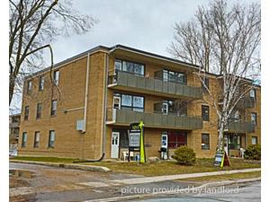 2 Bedroom apartment for rent in Peterborough