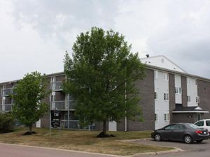 1 Bedroom apartment for rent in Dieppe