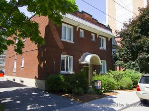 233 nepean st ottawa on 1 bedroom for rent ottawa apartments