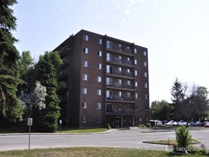 1 Bedroom apartment for rent in Sarnia