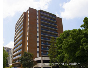 2 Bedroom apartment for rent in Sarnia