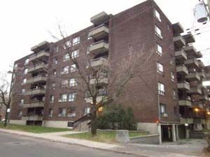1 Bedroom apartment for rent in Montreal