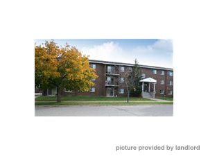 1 Bedroom apartment for rent in SAULT STE MARIE