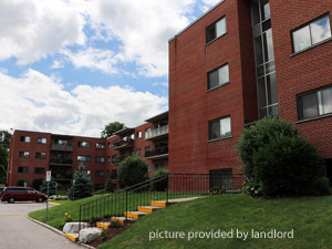 3+ Bedroom apartment for rent in DUNDAS