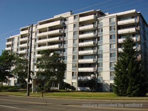 2 Bedroom apartment for rent in GUELPH