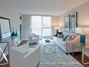 235 Bloor St E Toronto ON 2 Bedroom for rent Toronto Apartments