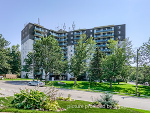 2 Bedroom apartment for rent in BARRIE