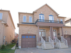 3+ Bedroom apartment for rent in Markham