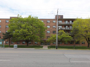 1780 Lawrence Ave E Scarborough On 2 Bedroom For Rent