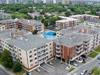 Bachelor apartment for rent in Saint-Laurent