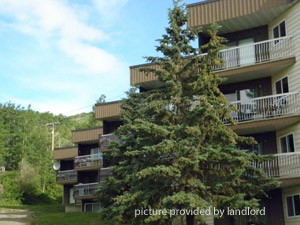 2 Bedroom apartment for rent in Chetwynd