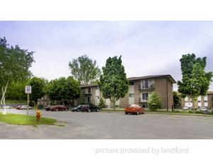 1 Bedroom apartment for rent in TRENTON