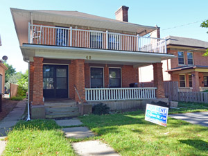 48 Maple St St Catharines On 3 Bedroom For Rent St Catharines Apartments
