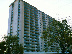 Jane And Lawrence Apartments For Rent