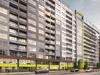 BELL-GLADSTONE (OTTAWA apartment)