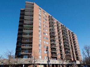 Bachelor apartment for rent in Saint-Lambert