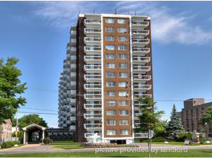 2 Bedroom apartment for rent in Pointe Claire
