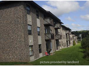 Bachelor apartment for rent in Lower Sackville