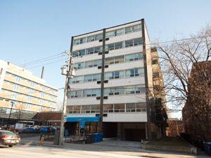 321 Sherbourne St Toronto On 2 Bedroom For Rent