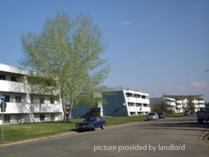 1 Bedroom apartment for rent in Bonnyville