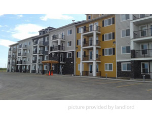 2 Bedroom apartment for rent in Bonnyville