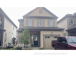 3+ Bedroom apartment for rent in Airdrie