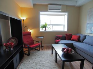 Bachelor apartment for rent in OSHAWA