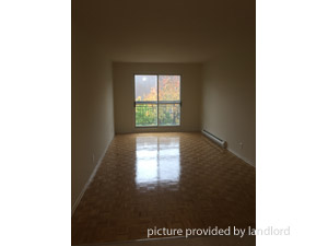 2 Bedroom apartment for rent in BROSSARD