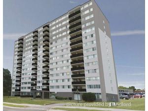 1 Bedroom apartment for rent in BELLEVILLE