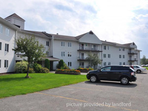 2 Bedroom apartment for rent in Fredericton