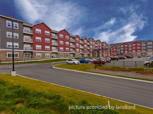 2 Bedroom apartment for rent in St. John's