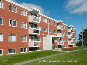 Bachelor apartment for rent in St. John's