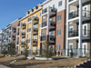 Kingsview Boulevard SE-Kings Heights Boulevard SE (Airdrie apartment)