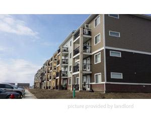 2 Bedroom apartment for rent in Grande Prairie