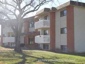 1 Bedroom apartment for rent in Lethbridge