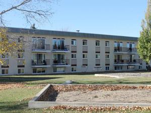 2 Bedroom apartment for rent in Lethbridge