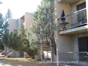 2 Bedroom apartment for rent in Lethbridge
