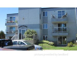 2 Bedroom apartment for rent in Lloydminster