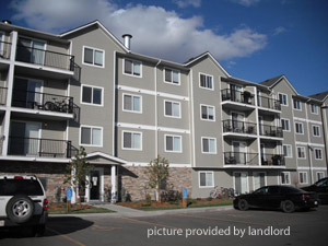 1 Bedroom apartment for rent in Grande Prairie