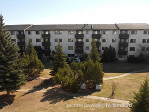 1 Bedroom apartment for rent in St. Paul