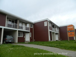 3+ Bedroom apartment for rent in Fort St. John