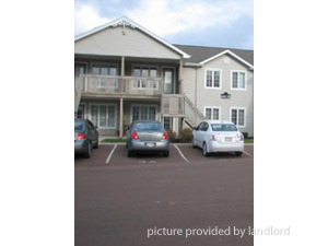 1 Bedroom apartment for rent in Shediac
